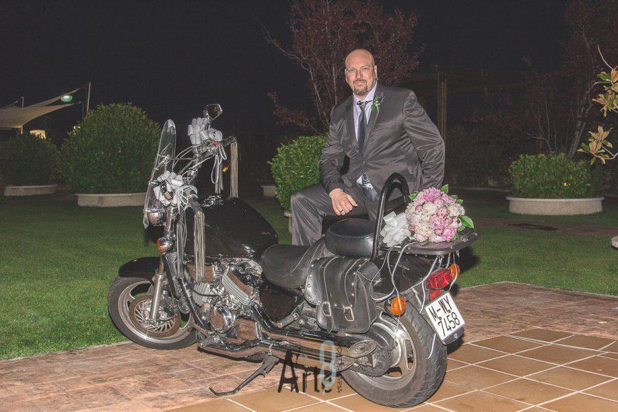Fotógrafo bodas Talavera Madrid